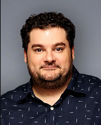 Book Bobby Moynihan for your next corporate event, function, or private party.