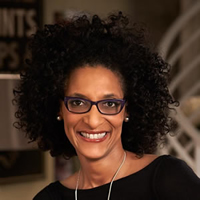 Book Carla Hall for your next corporate event, function, or private party.