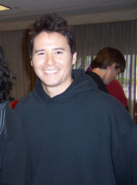 Book Johnny Yong Bosch for your next corporate event, function, or private party.