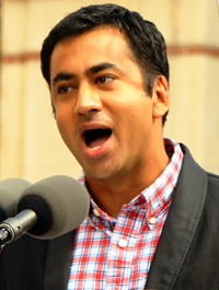 Book Kal Penn for your next corporate event, function, or private party.