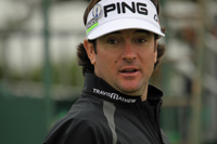 Book Bubba Watson for your next corporate event, function, or private party.
