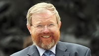 Book Bill Bryson for your next corporate event, function, or private party.