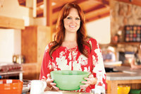 Book Ree Drummond for your next corporate event, function, or private party.