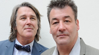 Book China Crisis for your next corporate event, function, or private party.
