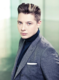 Book John Newman for your next corporate event, function, or private party.