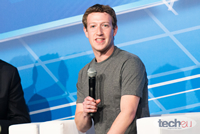 Hire Mark Zuckerberg as