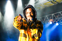 Book ASAP Rocky for your next corporate event, function, or private party.