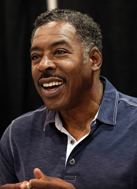 Book Ernie Hudson for your next corporate event, function, or private party.