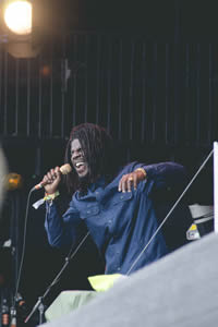 Book Chronixx for your next corporate event, function, or private party.