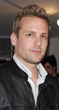 Book Gabriel Macht for your next corporate event, function, or private party.