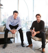 Book The Property Brothers  for your next corporate event, function, or private party.