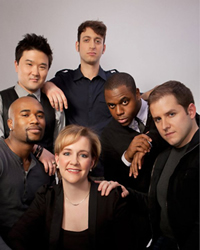 Book Duwende A Capella for your next corporate event, function, or private party.