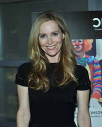 Book Leslie Mann for your next corporate event, function, or private party.