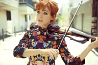 Book Lindsey Stirling for your next corporate event, function, or private party.