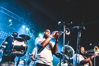 Book New Breed Brass Band for your next corporate event, function, or private party.