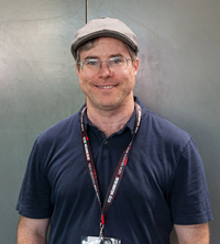 Book Andy Weir for your next corporate event, function, or private party.