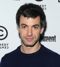 Book Nathan Fielder for your next corporate event, function, or private party.