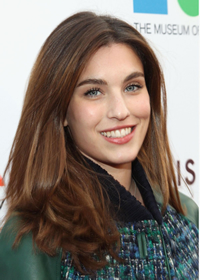 Book Rainey Qualley for your next corporate event, function, or private party.