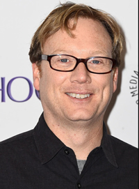 Book Andy Daly for your next corporate event, function, or private party.