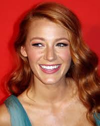 Book Blake Lively for your next corporate event, function, or private party.