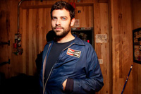Book Barry Rothbart for your next corporate event, function, or private party.