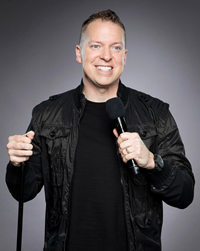 Book Gary Owen for your next corporate event, function, or private party.
