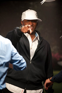 Book Javier Colon for your next corporate event, function, or private party.