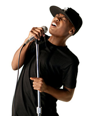 Book Jawan Harris for your next corporate event, function, or private party.