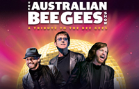Book Australian Bee Gees for your next corporate event, function, or private party.