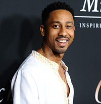 Book Brandon T. Jackson for your next corporate event, function, or private party.