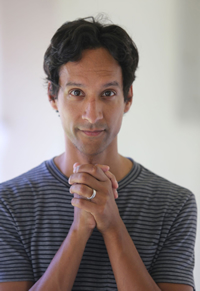 Book Danny Pudi for your next corporate event, function, or private party.