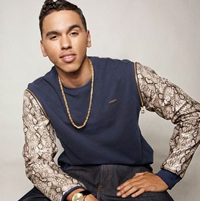 Book Adrian Marcel for your next corporate event, function, or private party.