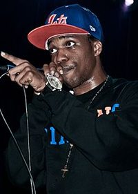 Book Curren$y for your next corporate event, function, or private party.