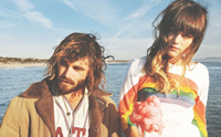 Book Angus & Julia Stone for your next corporate event, function, or private party.