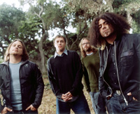Book Coheed and Cambria for your next corporate event, function, or private party.