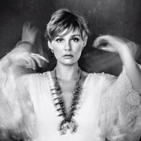 Book Clare Bowen for your next corporate event, function, or private party.