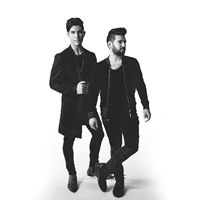 Book Dan + Shay for your next corporate event, function, or private party.