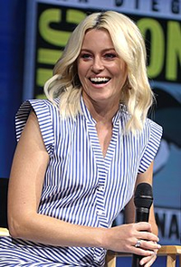 Book Elizabeth Banks for your next corporate event, function, or private party.