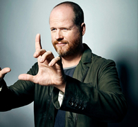 Book Joss Whedon for your next corporate event, function, or private party.