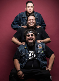 Book A Tribe Called Red for your next corporate event, function, or private party.