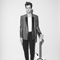Book Mark Ronson for your next corporate event, function, or private party.