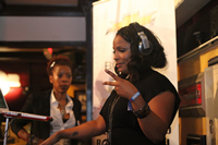 Book DJ Spinderella for your next corporate event, function, or private party.