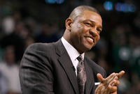 Book Doc Rivers for your next corporate event, function, or private party.