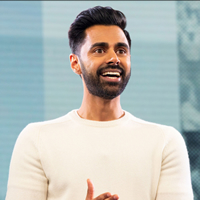 Book Hasan Minhaj for your next corporate event, function, or private party.