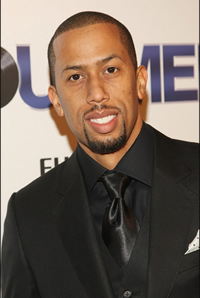 Book Affion Crockett for your next corporate event, function, or private party.