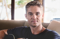 Book Brett Young for your next corporate event, function, or private party.