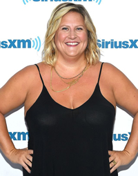 Book Bridget Everett for your next corporate event, function, or private party.