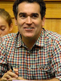 Book Brian d'Arcy James for your next corporate event, function, or private party.