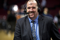 Book Bill Wennington for your next corporate event, function, or private party.