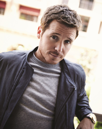 Book Kevin Connolly for your next corporate event, function, or private party.